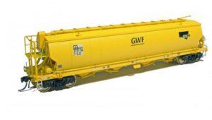 Southern Rail BGSY