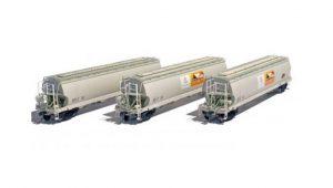 Southern Rail XGAY