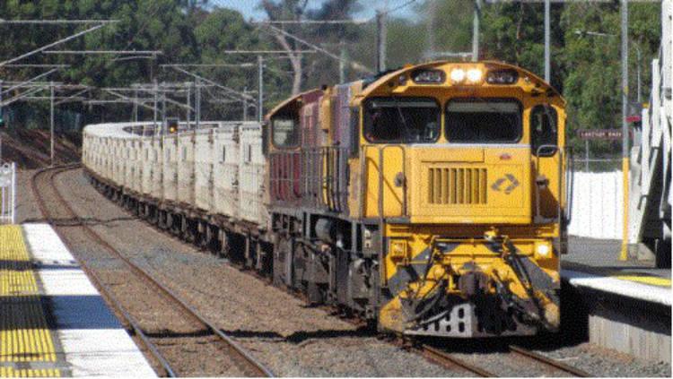 Southern rail 2400 Q24/10
