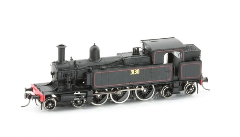 austrains 3130