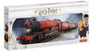 hogwarts train set box