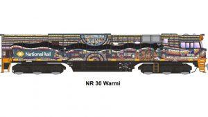 NR 30 WARMI