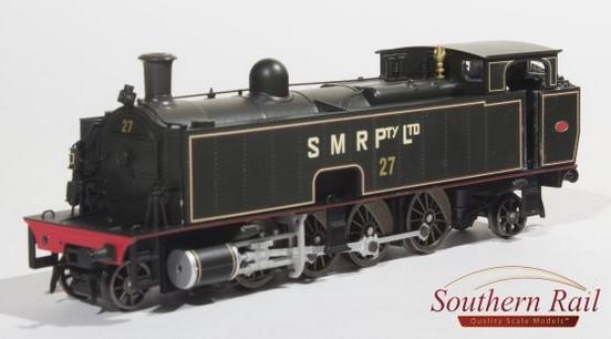 southern rail 1012