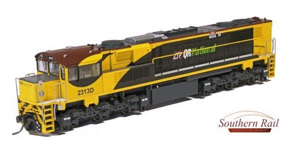 southern rail 2313D