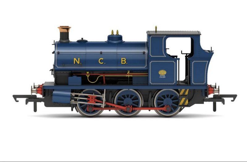 Hornby R3695X